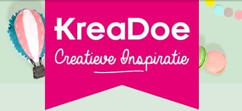 Creatief zijn kan je leren!
