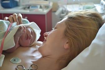 Gastblog Lisette – Pijnstilling bij de bevalling