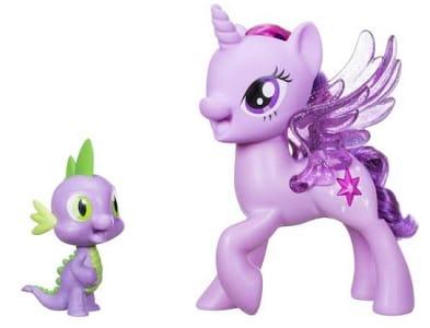 Tijdloos plezier met My Little Pony