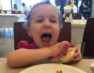 Gastblog Veerle: ik ben een sandwichkind