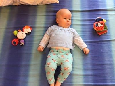 Gastblog Noor: mijn eerste keer bij de fysiotherapeut