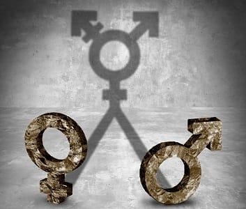 We slaan een beetje door in het genderneutraal willen zijn