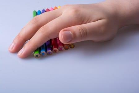 Wanneer moet je kind de kleuren kennen?
