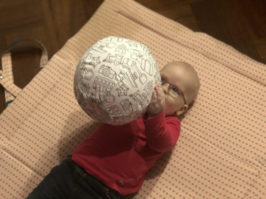 De BubaBloon is meer dan een bal
