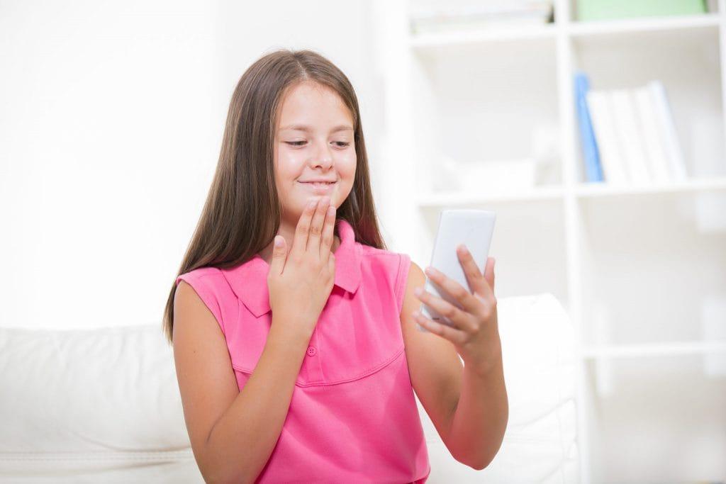 Een andere manier van communiceren met je kind