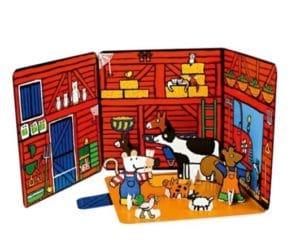 de boerderij van muis