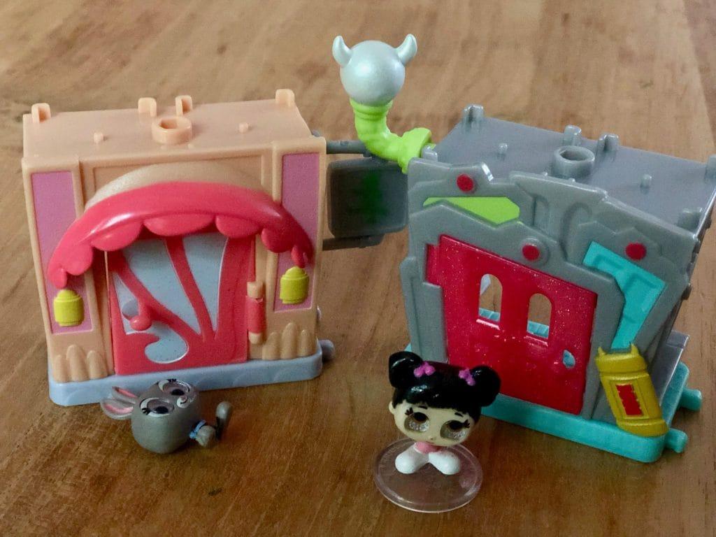 Disney Doorables is schattigheid in klein formaat