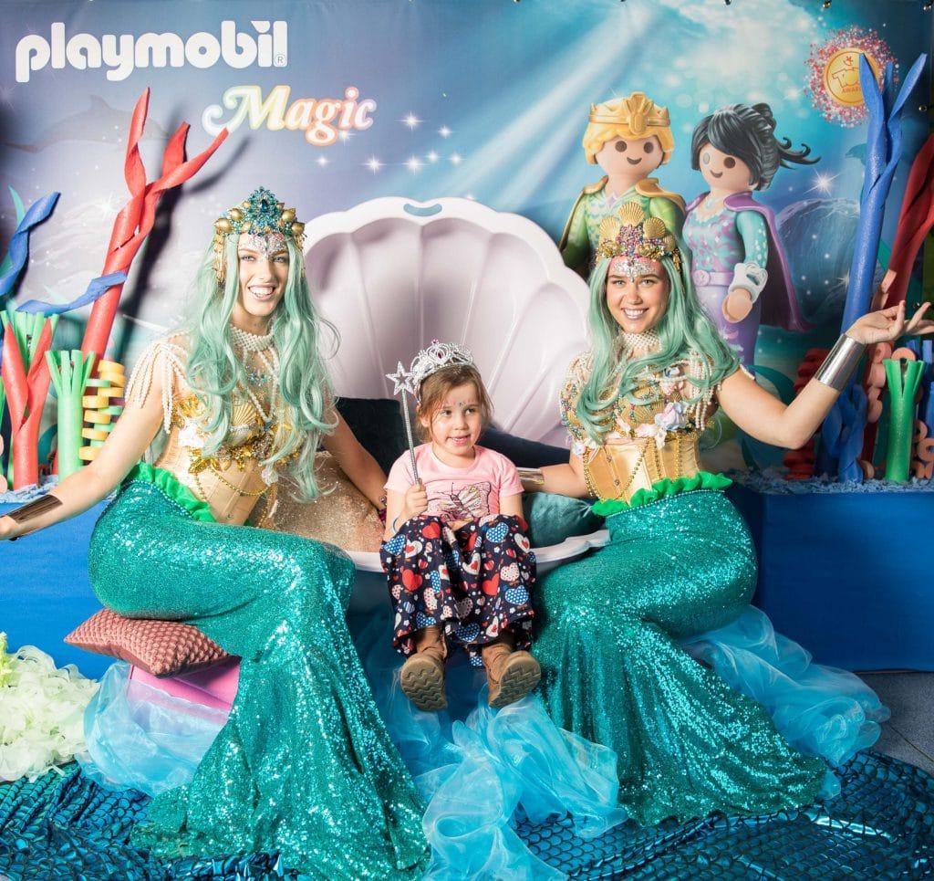 PLAYMOBIL magic mermaids, een prachtige onderwaterwereld