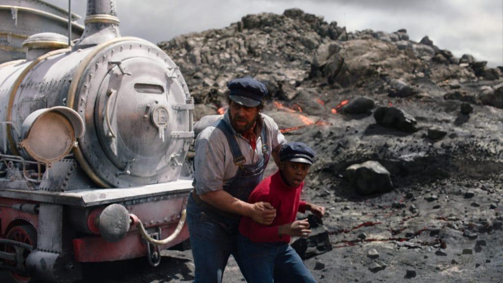 Filmtip: Jim Button & De Stad van de Draken