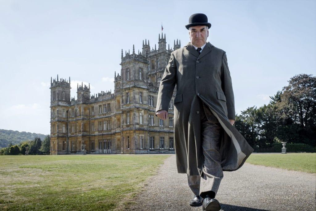 Filmtip: terug in de tijd met Downton Abbey
