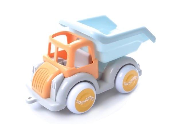Duurzaam en super leuk speelgoed van Viking Toys