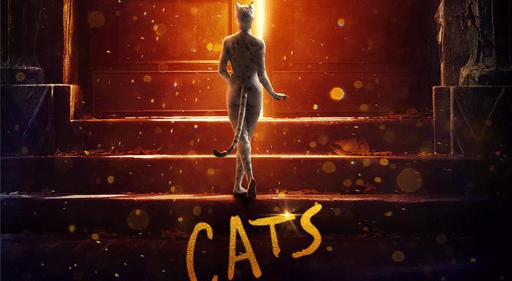 De film Cats: prachtige muziek en een top sterren cast