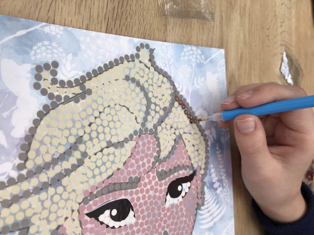 Frozen 2 Diamond Painting, hoe leuk is dat?