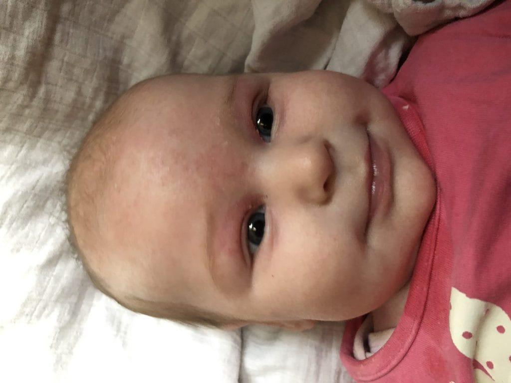Sofieke is alweer ruim tien weken oud!