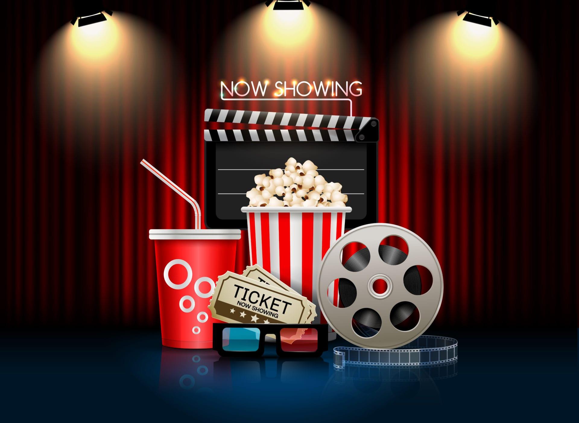 Thuis bioscoopje houden met Disney+