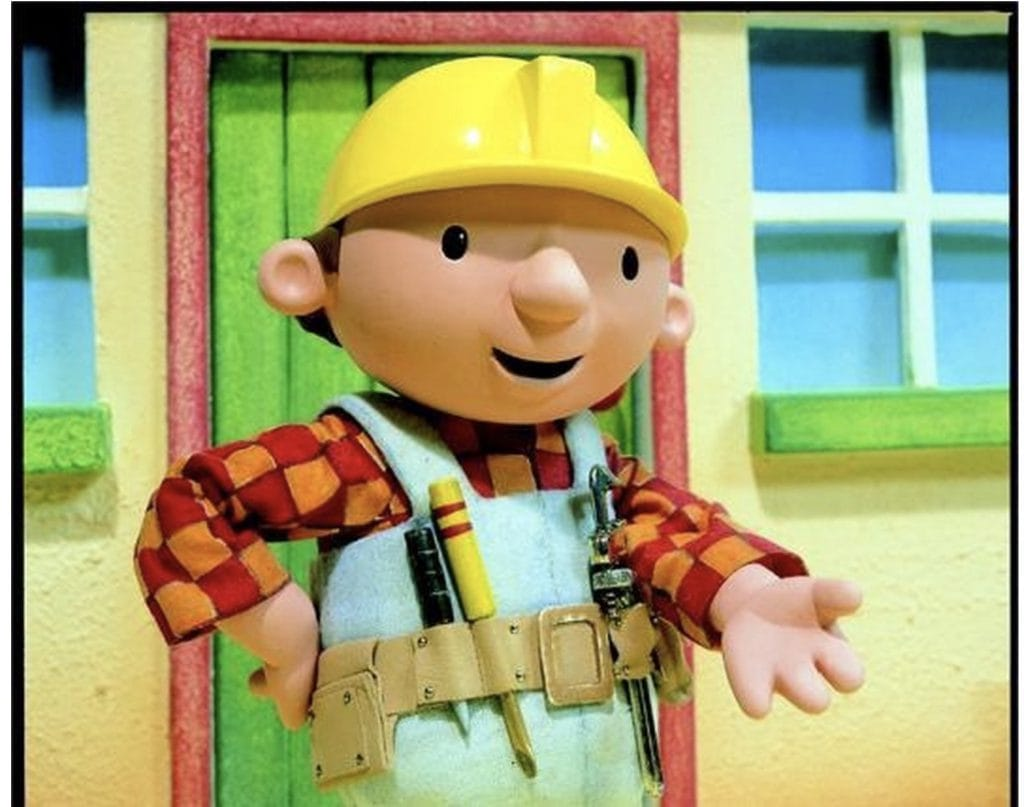 Bob de Bouwer Grote Avonturen Verzamelbox