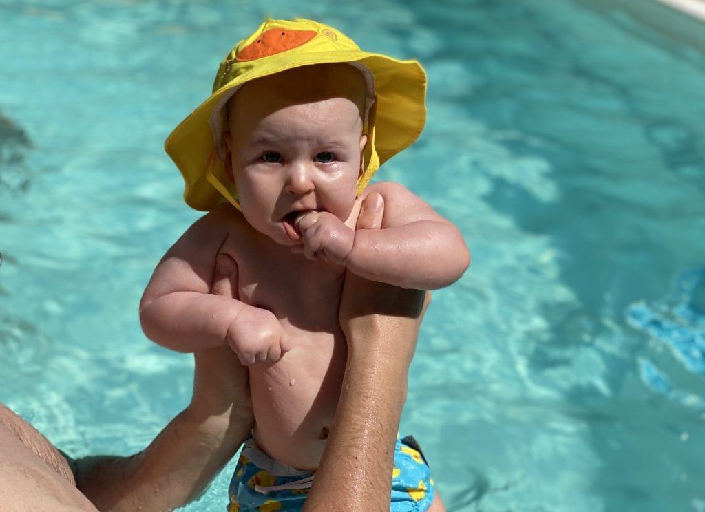 zoocchini zwemsetje