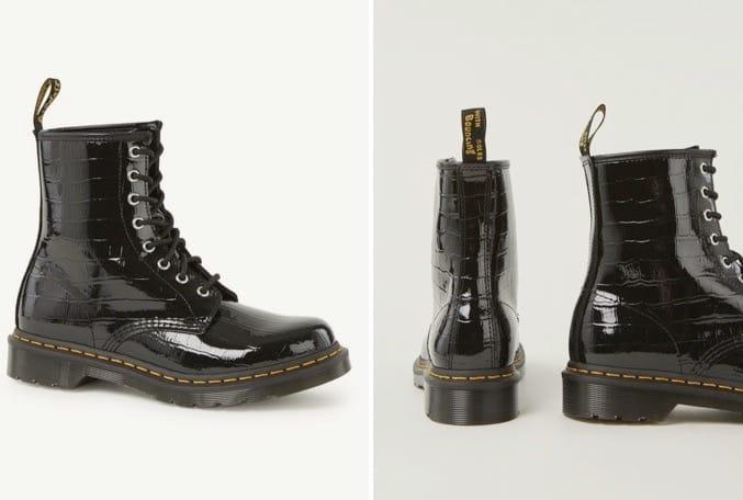 dames laarzen