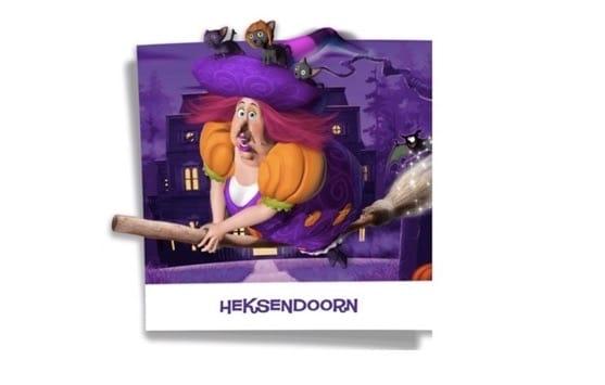 Heksendoorn