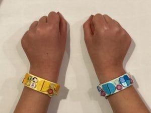 Lego Dots armbandenset
