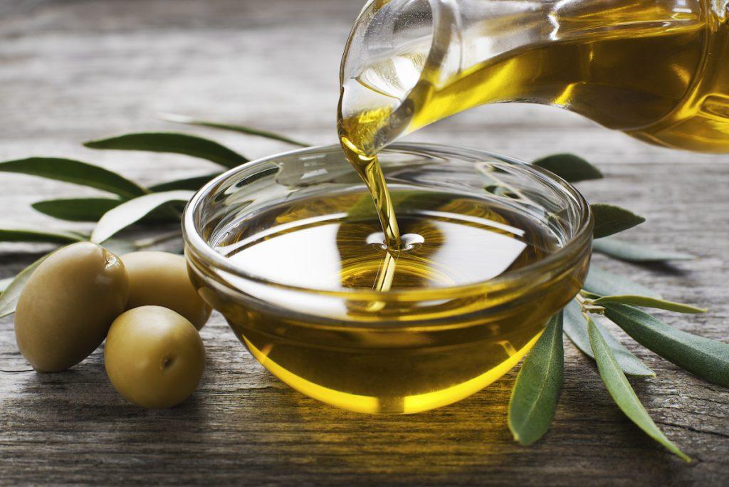 obstipatie olijfolie