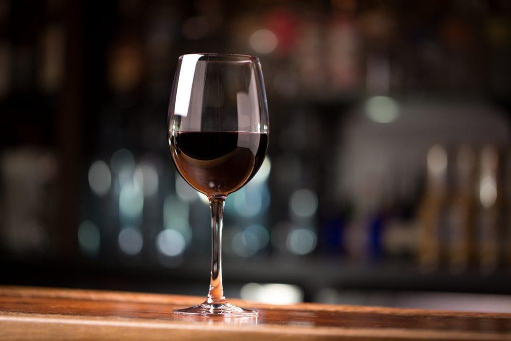 alcohol tijdens de zwangerschap