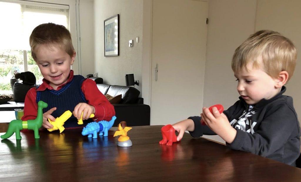SmartMax mag ik een My First - Dinosaurs