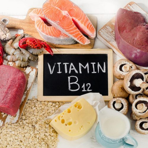 Waarom je vitamine B12 op peil moet zijn