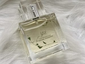 JAY Organic Eau de Parfum