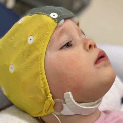 De jaarlijkse EEG in het ziekenhuis
