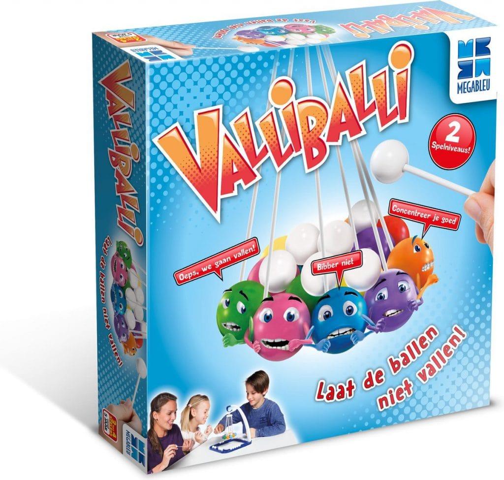 ValliBalli