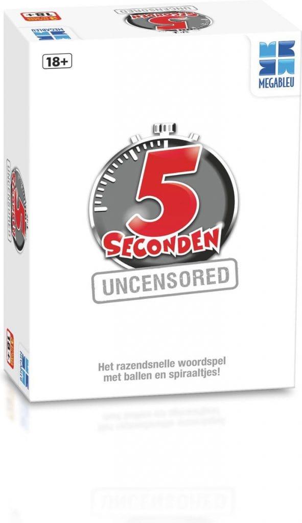 5 Seconden Uncensored