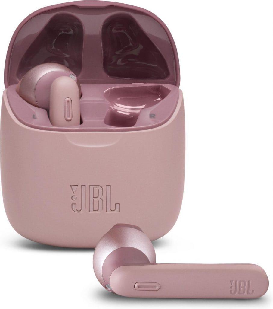 draadloze oordopjes JBL