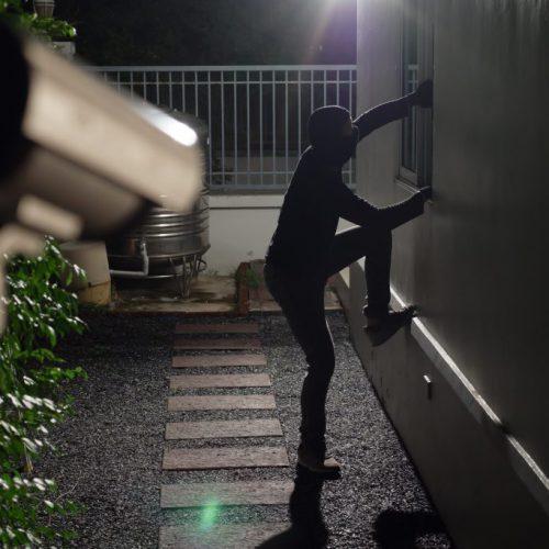 Een gevoel van veiligheid in je huis