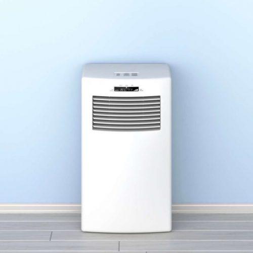 Voor- en nadelen van mobiele airconditioning