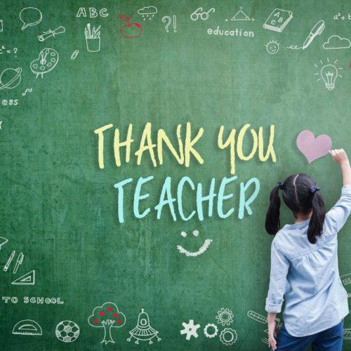 Onbegrip voor de leerkracht