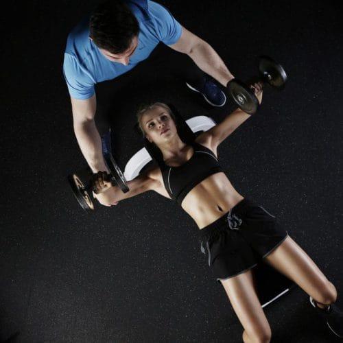 Supplementen om je workout te optimaliseren