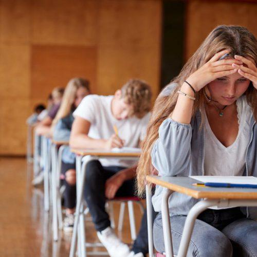 Goed voorbereid het eindexamen in? Het kan (gratis)!