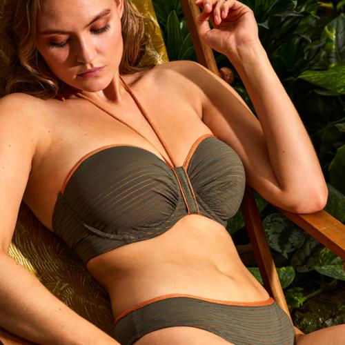5 soorten bikini's voor de grotere cupmaat