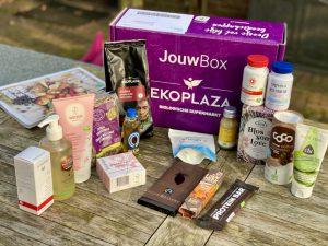 Ekoplaza Jouwbox