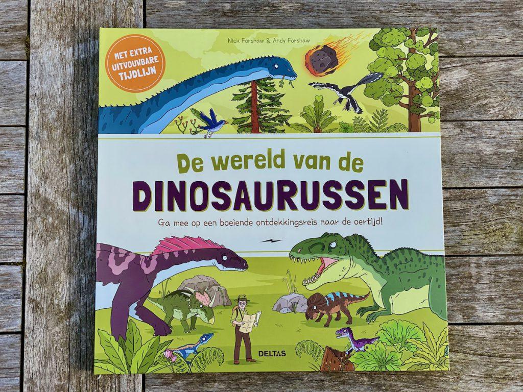 De wereld van de dinosaurussen