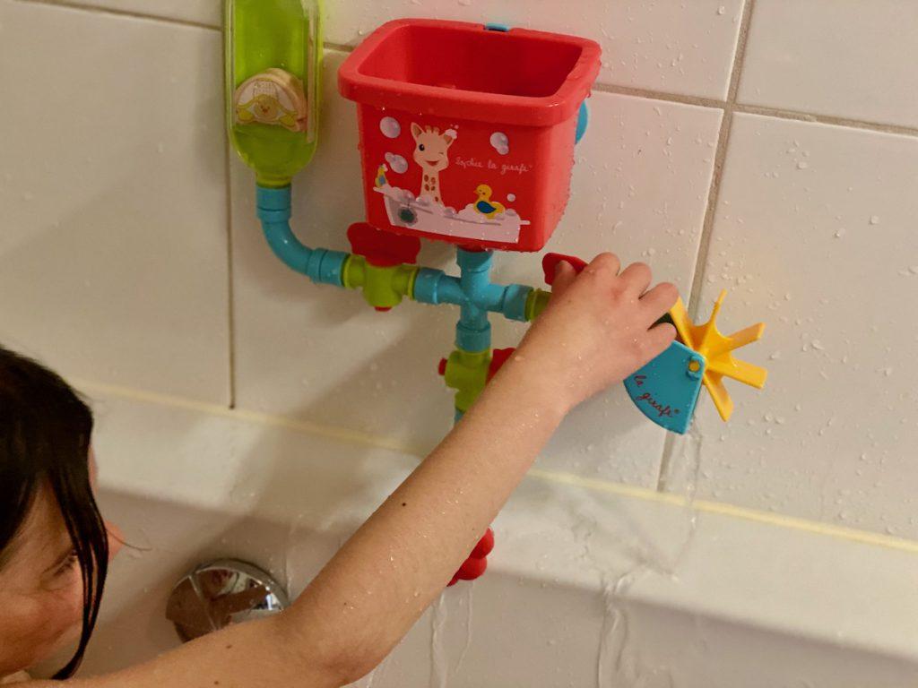 Sophie de giraf badspeelgoed