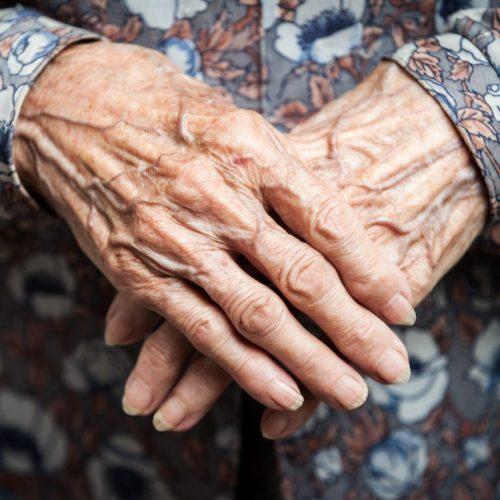 Gastblog oma Bobje: Dit jaar word ik zeventig!
