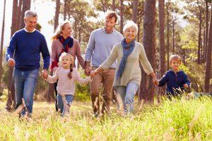 10 betaalbare uitjes voor de hele familie