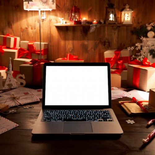Een kerstcadeau met een persoonlijk tintje