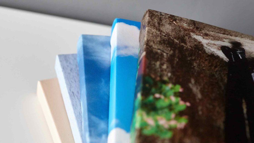 foto op canvas laten drukken