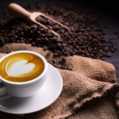 Wat geef jij per maand uit aan koffie?