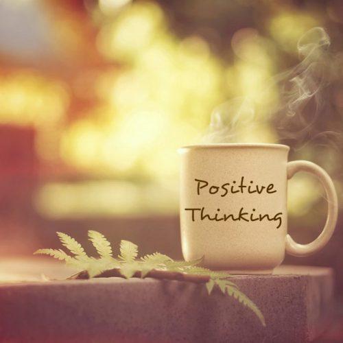 Gastblog oma Bobje: Mister positivo