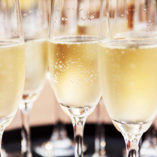 Dit zijn de lekkerste wijnen met bubbels