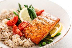 avondeten gezond